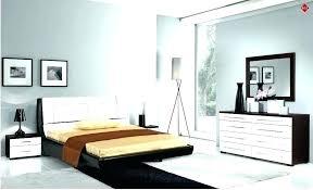 ultra modern bedroom furniture