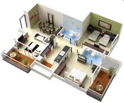 Master Bedroom Floor Plan Bedroom Entry  Studio Apartment Floor - Studio apartment floor plans 3d