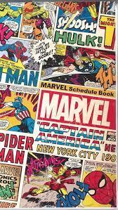 Marvel comics wallpaper ...