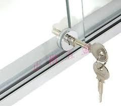 glass sliding door lock popular as sliding glass doors and sliding doors