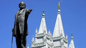 jesus christ essay mormon church publishes essay on founder joseph  mormon church publishes essay on founder joseph smith s polygamy npr