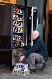 Advantages Of Vending Machines In Schools Classy The Benefits Of Office Vending Ratio Vending