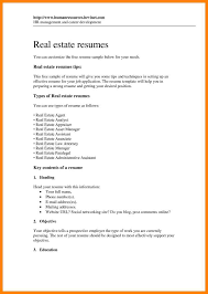real-estate-administrative-assistant-resume-real_estate_administrative_assistant_resume_of_resumes_by_hrvinet  9+ real estate administrative