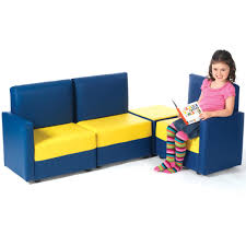 children 039 s corner sofa set from early years resources uk