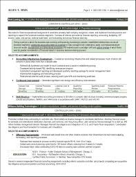 Resume Examples For Accounting resume Accountant Resume Examples 46