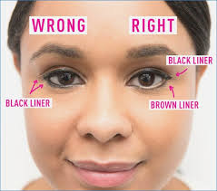 how to make big eyes look smaller with makeup makeup ideas how to make your