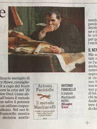 Antonio Funiciello on Twitter: