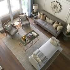 furniture setup for rectangular living room Google Search