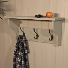 Wall Coat Rack With Hooks Unbelievable Wall Coat Hook Home Design Of Rack Styles And Trend 90
