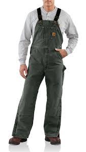 H.N. Williams Store :: Men's Apparel :: Men's Bottoms :: Men's ... & Men's Carhartt Quilt-Lined Sandstone Duck Bib Overall. Moss ... Adamdwight.com