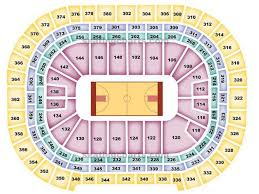 Pepsi Center Seating Chart View Denver Nuggets Seating Chart Nuggetsseatingchart