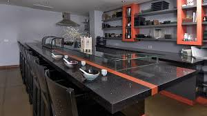 black platinum quartz countertop black quartz countertop commercial granite countertops