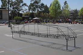 Pswc 2016 Steel Bridge Competition Usc Asce