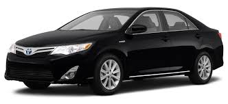 Amazon.com: 2012 Toyota Camry Reviews, Images, and Specs: Vehicles
