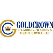 gold crown plumbing heating drain service plumbing campbell
