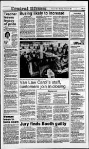 Herald and Review from Decatur, Illinois on November 17, 1988 · Page 3