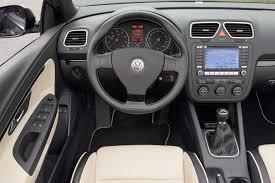 2007 Vw Jetta Steering Wheel Light 2007 Volkswagen Eos Individual Top Speed