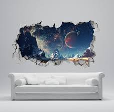 amazing ideas 3d wall art lofty diy 3d wall art wall shelves pertaining to 3d on diy 3d wall art with photo gallery of 3d wall art viewing 17 of 25 photos