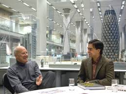 norman foster office. The RIBA Norman Foster Travelling Scholarship Offers £7,000 To A Student Of Architecture Who Demonstrates Potential For Outstanding Achievement And Office