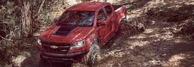 What Are The Towing Payload Specs Of The 2018 Chevrolet