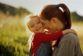 Image result for عاشقانه های مادر و فرزندی