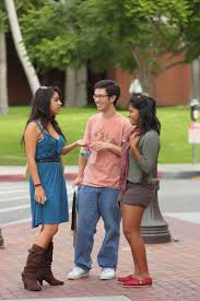 usc announces fall admissions statistics usc news students interact on the usc campus