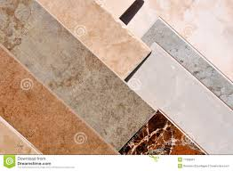 Ceramic tile flooring samples Different Kind Tile Floor Sample Dreamstimecom Tile Floor Sample Stock Image Image Of Home Closeup 17388837