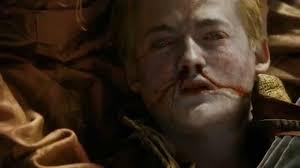 Game Of Thrones 4x02 The Purple Wedding - Joffrey Death Scene ...
