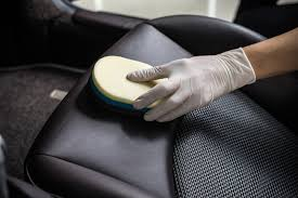 how to remove stains from leather car seats simoniz
