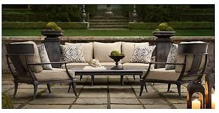 Outdoor Patio Furniture Chairs Tables Dining Sets U2014 HousewarmingsClassic Outdoor Furniture