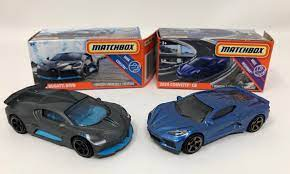 Add a photo to this gallery Finally Bugatti Here Is The Final Matchbox Mix Of 2020 Lamleygroup