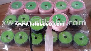 Yli Silk Ribbon Color Chart Yli Silk Ribbon Color Chart