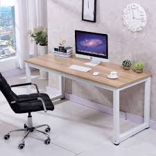 white walnut office furniture. Love+Grace Computer Desk PC Laptop Table Wood Work-Station Study Home Office Furniture, White - ShopStyle Walnut Furniture O