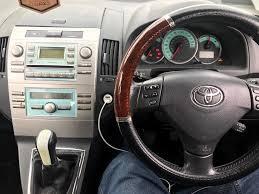 Toyota Corolla Verso TSpirit D4D 1.9 Diesel Manual   in Fishponds ...