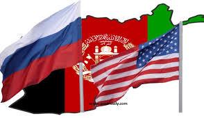 Image result for اعتراض مسکو به حمایت آمریکا و ناتو از داعش در افغانستان