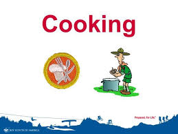 Cooking Merit Badge Cooking Merit Badge Authorstream