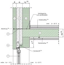 Detailseite Planungsatlas Hochbau Stb Sandwichfassade