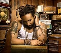In Focus Bob Marley And His Many Children [Photo] Urban Islandz Extraordinary Ky Mani Marley Image Quotes