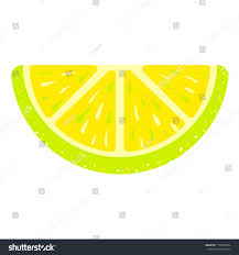 Lime Website Design Lime Jelly Icon Cartoon Lime Jelly Stock Vector Royalty