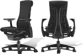 crazy office chairs. After Purchasing My Herman Miller Embody, Let Me Give You Some Great Advice From A Fellow Computer Programmer (or Even Long-hour Office Employee): Don\u0027t Crazy Chairs