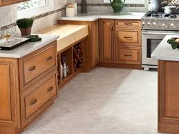 Porcelain Tiles For Kitchen Floors Porcelain Kitchen Floors Imgseenet