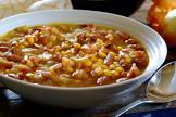 mealie soup   south african corn soup