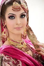 hindu bridal makeup shefalitayal