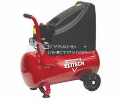 <b>Компрессор Elitech КПБ 190/24</b>+<b>4К</b> | Купите по доступным ценам ...