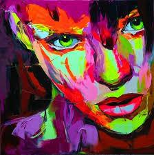 modern people oil painting replication id 6973271