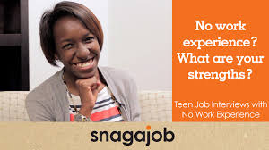 no work experience what are your strengths teen job interviews no work experience what are your strengths teen job interviews part 3