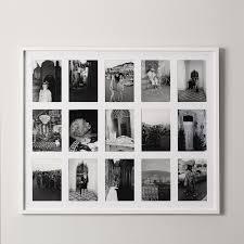 15 aperture fine wood memories photo frame photo frames the white company uk