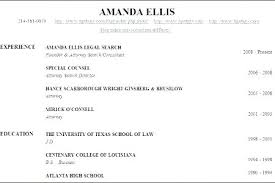 Search Resume Free Google Resumes Free Templates Awesome Cover