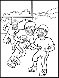 Small Picture Lions Football Coloring Pages Coloring Coloring Pages