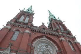 St. John's Church, Helsinki